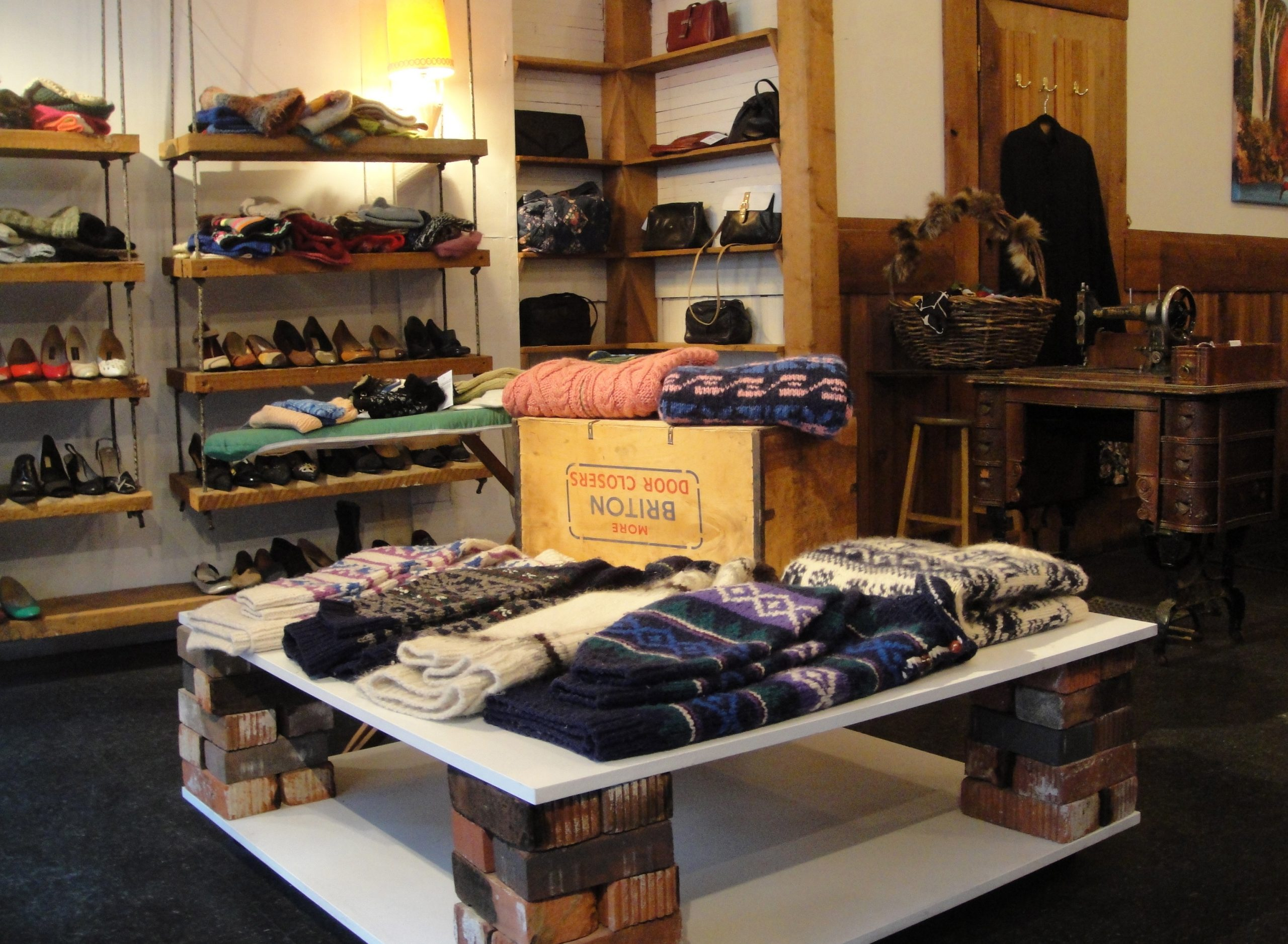 Gastown Boutique