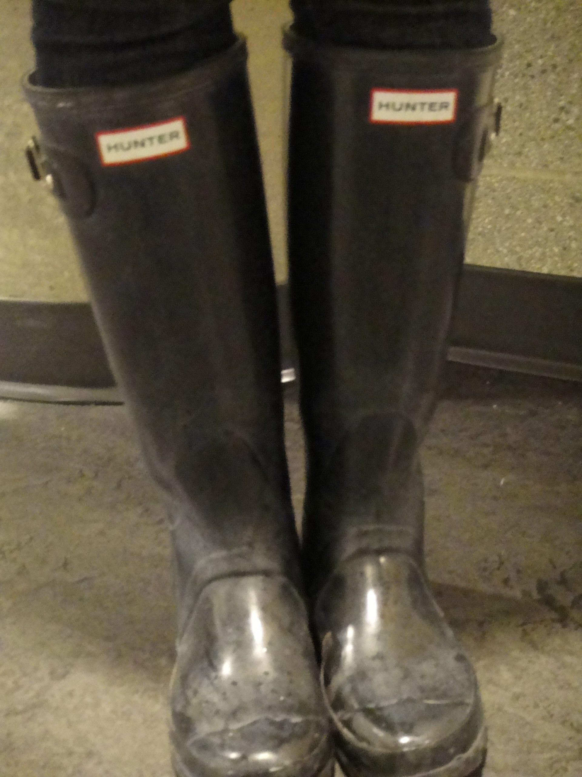 Sarah Boots 2