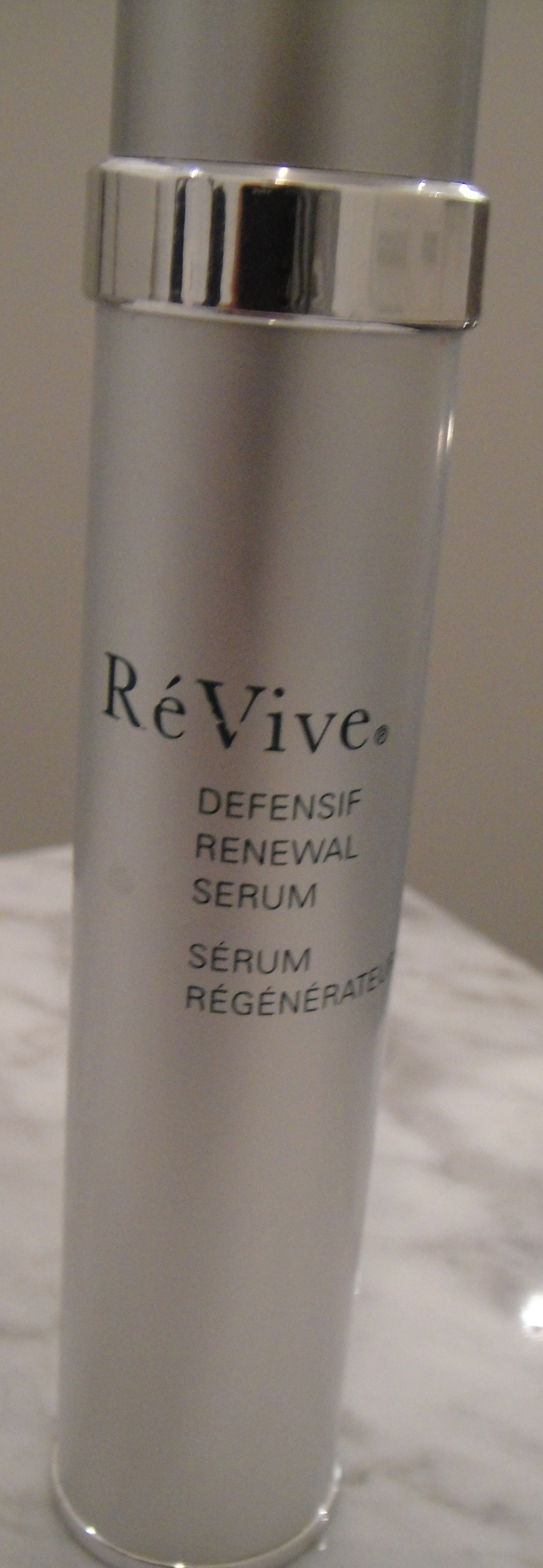 Face: Re Vive, Defensif Renewal Serum