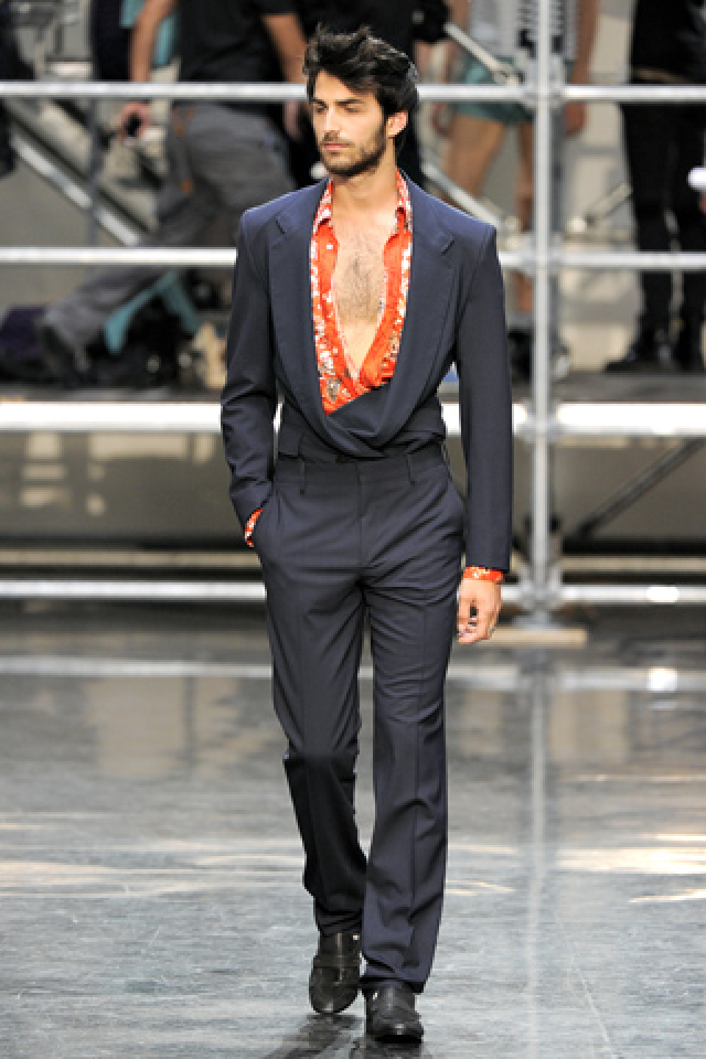 JeanPaulGaultier--Spring 2012/Style.com