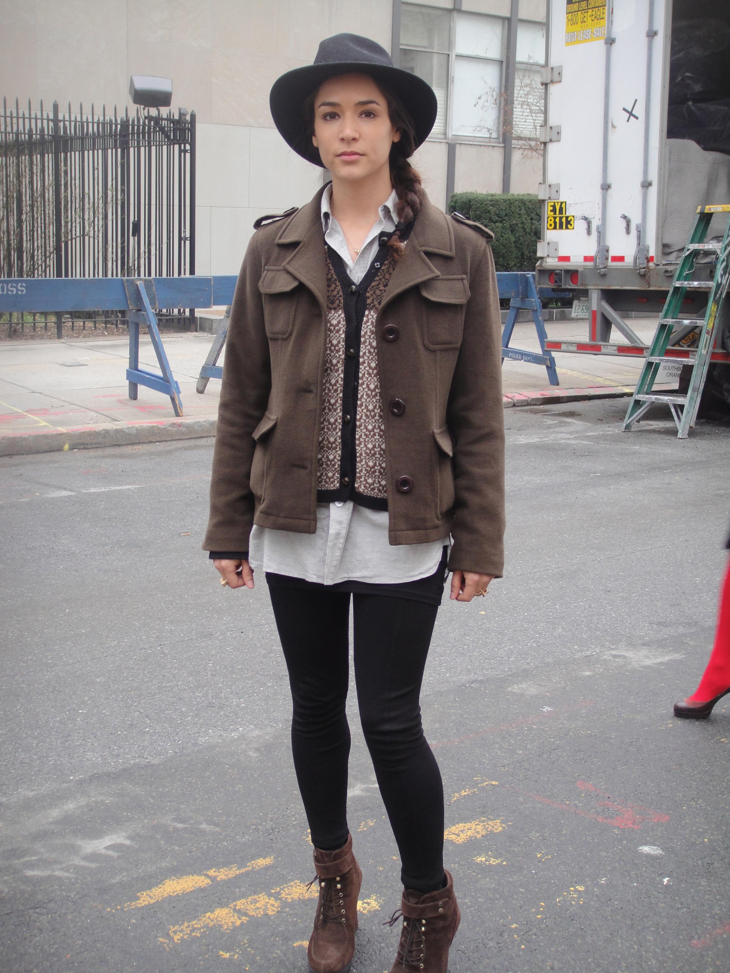 NYFW-Fall 2012