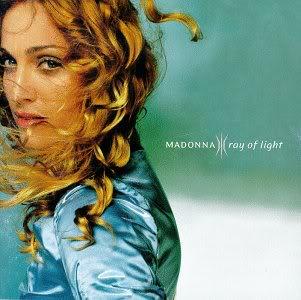 Madonna- Album