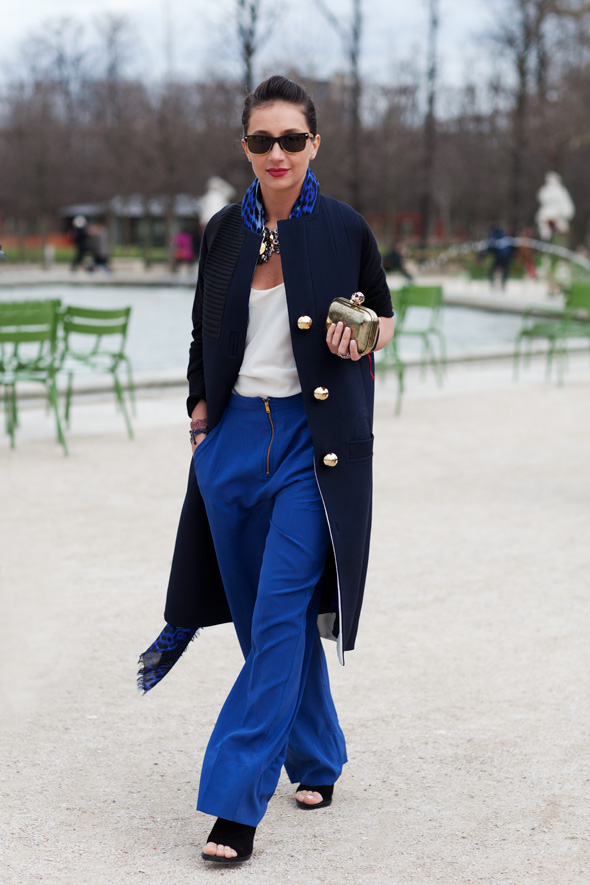 Source: The Sartorialist